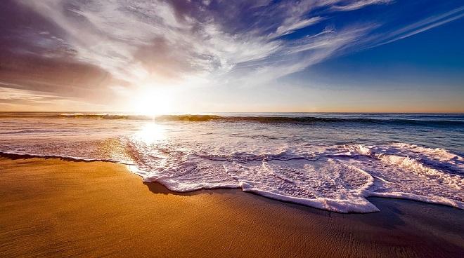 dreams like a beach